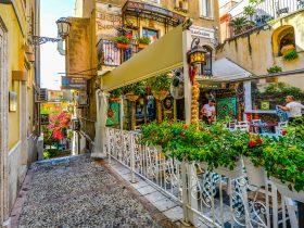Taormina Sicilia 3